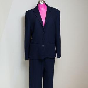Christian LaCroix Bazar Suit